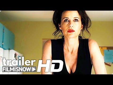 JETT (2019) Trailer   Carla Gugino Cinemax Action Series