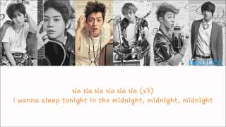Video Beast - Midnight [Hangul/Romanization/English] Color & Picture Coded HD MP3, 3GP, MP4, WEBM, AVI, FLV Juli 2018