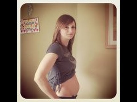 7 Weeks Pregnant With Baby #6 and Belly Shot