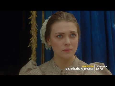 Kalbimin Sultanı 3. Bölüm Fragmanı