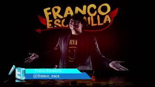 Franco Escamilla.- Show