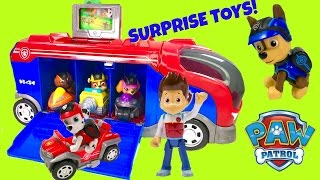 Video Paw Patrol Mission Cruiser with Magical Toys Pups New Vehicles - MP3, 3GP, MP4, WEBM, AVI, FLV Oktober 2018