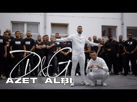 AZET & ALBI - D&G (prod. by Lucry)