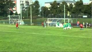 FC Zličín - FK Meteor B