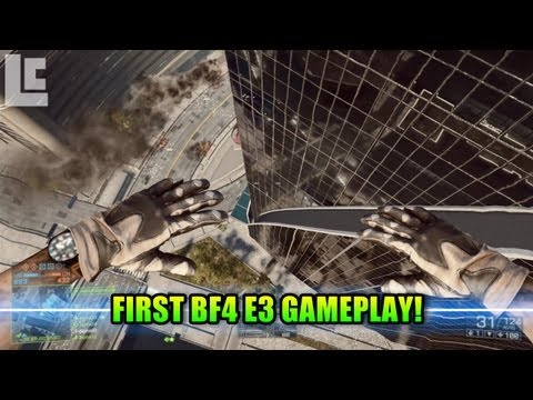 Perks - Hey guys. Today I am proud to present you the very first Battlefield 4 fraps gameplay recorded from the floor of E3! LevelCap's Computer Hardware: http://ast...