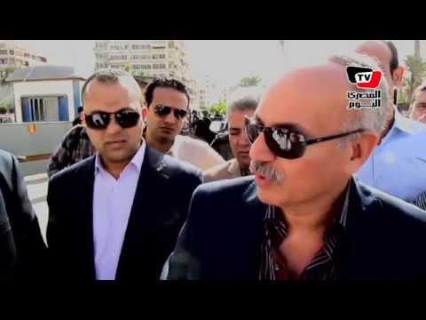 «مدير الأمن»: «شكرا لشعب بورسعيد لعدم استجابته لدعوات ١١/١١»