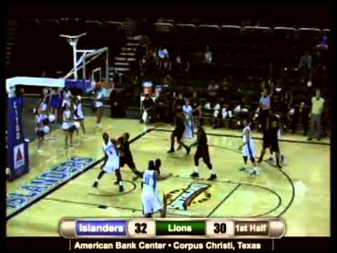 Jelani Currie Highlights 2012-13