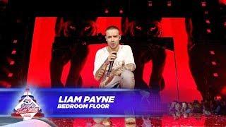 Liam Payne - 'Bedroom Floor' - (Live At Capital's Jingle Bell Ball 2017)