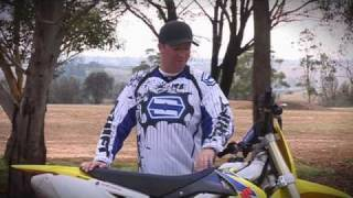 10. MXTV - Bike Review Suzuki RMZ 450