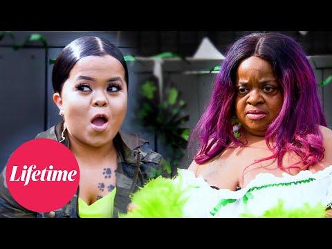 Little Women: Atlanta - The Girls REFUSE To Be Leprechauns (Season 6, Episode 4) | Lifetime