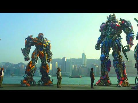 Transformers 4 - Ending Scene Full HD (Bluray)