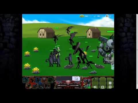 Stick War 2 Hacked