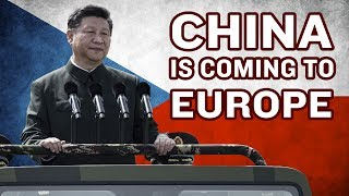 The CCP wants to infiltrate Europe. And it's starting with small countries like the Czech Republic. Will it succeed? Chris Chappell...