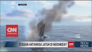 Video Apa? Stasiun Antariksa ini Berpeluang Jatuh di Indonesia? Ini Imbauan LAPAN MP3, 3GP, MP4, WEBM, AVI, FLV Mei 2018