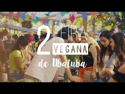 2ª Feira Vegana de Ubatuba I O Universo em Nós