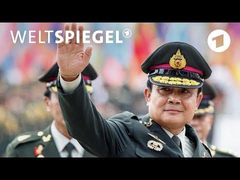 Thailand: Hoffnung auf Opposition | Weltspiegel