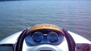 5. 2008 Sea-Doo  RXP-X 255