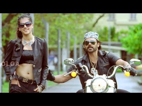 Shadow Songs - Gola Gola - Venkatesh, Tapsee - Full HD