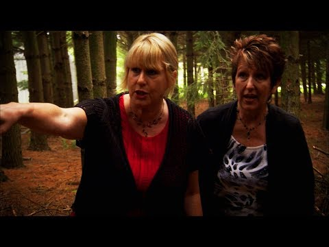 Rescue Mediums, Season 6, Episode 10 - Into The Woods