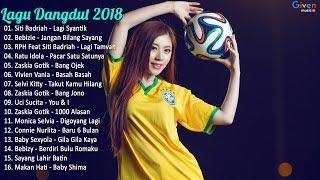Video Lagu Dangdut Terbaru 2018 Enak Buat TikTok MP3, 3GP, MP4, WEBM, AVI, FLV Juli 2018