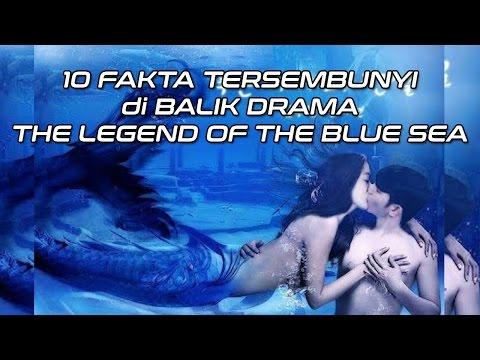 10 Fakta Drama The Legend of The Sea yang WAJIB kamu TAU!
