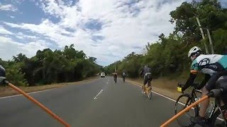 Masinloc Philippines  City pictures : Audax 200 km Philippines Subic to Masinloc and back Dec 2015