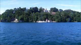 Weggis Switzerland  City new picture : Best of Switzerland Part 6/7 - Boat cruise Lucerne to Weggis