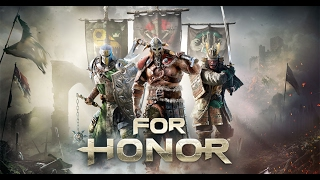 I'm going to play for Honor