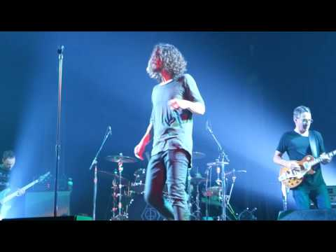 Temple Of The Dog - War Pigs (Black Sabbath Cover) – Live In San Francisco