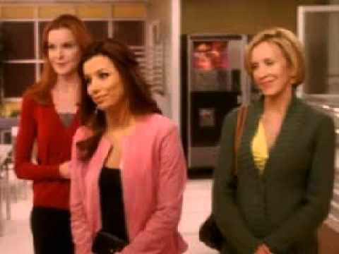 Desperate Housewives Season 5 Episode 22 Marry Me a Little part1