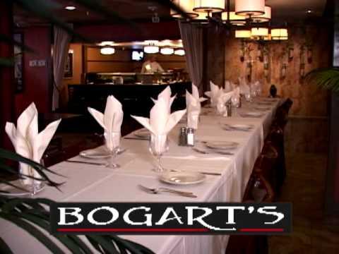 Bogart's Bar & Bistro Eatontown Nj - TV commercial by Greenrose Media - Coors