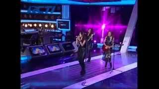 Sisters - Kita - Bukan Talent Biasa 09 Juni 2014