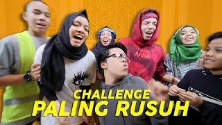 Video Ternyata Atta dan Thariq Curang | Ber-11 Challenge Paling Rusuh MP3, 3GP, MP4, WEBM, AVI, FLV September 2019