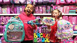 Video BACK TO SCHOOL SHOPPING! Smiggle School Supplies MP3, 3GP, MP4, WEBM, AVI, FLV September 2018
