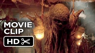 Nonton Mr. Jones Movie CLIP - Breaking In (2014) - Sarah Jones Horror Movie HD Film Subtitle Indonesia Streaming Movie Download