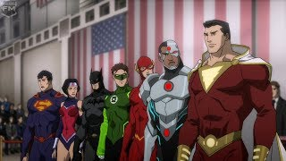 Nonton Ending   Justice League  War Film Subtitle Indonesia Streaming Movie Download