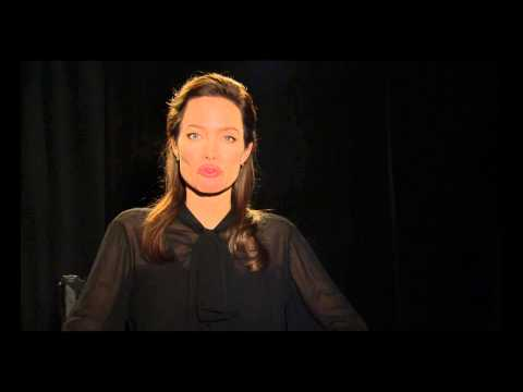 Difret Difret (Featurette 'Angelina Jolie')