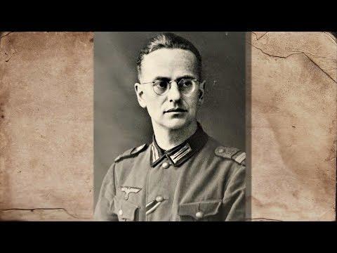 הקצין הנאצי שהציל מאות יהודים