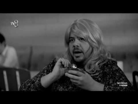 3 Adam 3. bölüm (02/11/2016) Part 2 (видео)