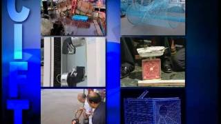 Documentry of Central Institute of Fisheries Technology Kochi. Part 01. This is a Central Govt. fisheries Research  Institute (Govt. of India).