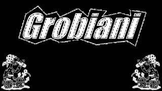 Video Grobiani - Melodka Brno 2018