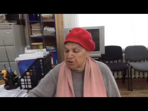 Обама людоед Спасите Виолетту 14.03.14г - DomaVideo.Ru