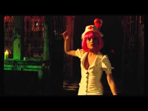 The Zero Theorem (Clip 'Nurse Visit')