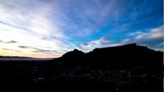 The Cape Town Electronic Music Festival 2012 - Full Video