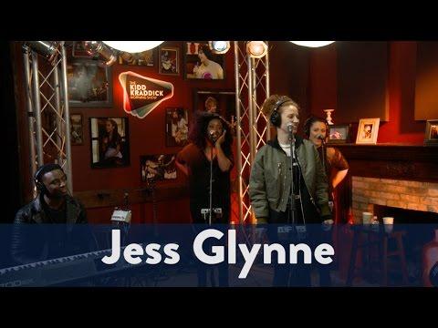 Jess Glynne on Kraddick
