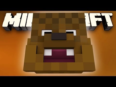 GUESS WHO GLITCH?! (Epic: Minecraft Guess Who Mini Game!)