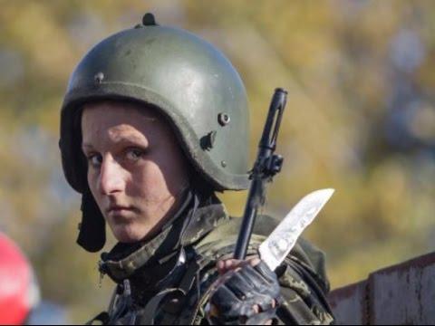 Девушки, которых боится украинская армия