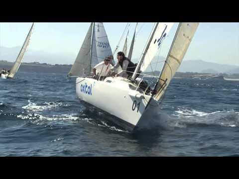 Cto. Cantabria Cruceros y Monotipos. Domingo