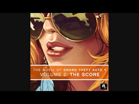 fruity - Song: (Sounds Kind of) Fruity Album: The Music of Grand Theft Auto V, Vol. 2: The Score Artists: Tangerine Dream, Woody Jackson, The Alchemist, Oh No & DJ Sh...