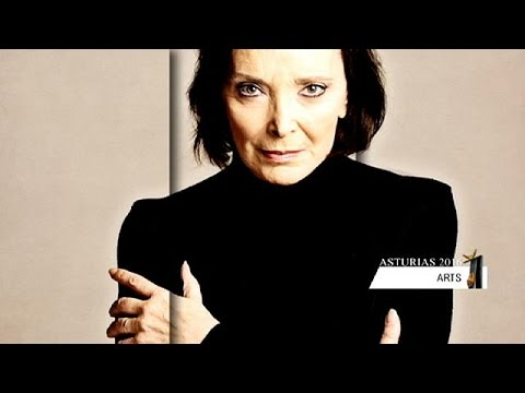Στην Νούρια Εσπέρ το βραβείο Πριγκίπισσα των Αστουριών για τις Τέχνες